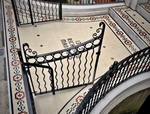 Mosaic London