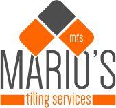 Mario's Tiling Logo